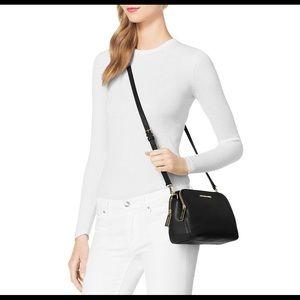 MICHAEL Michael Kors Bags - Michael Kors Bedford Double Zip Cross Body Bag 261264b42fdbe